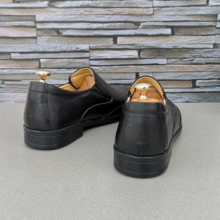 Pantofi de barbati casual confort cod DR-339 4