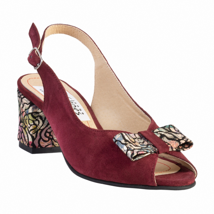 Sandale dama elegante cod MAT-145 0