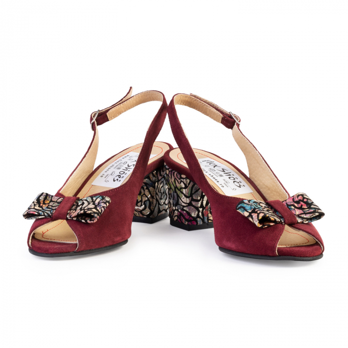 Sandale dama elegante COD-145 1