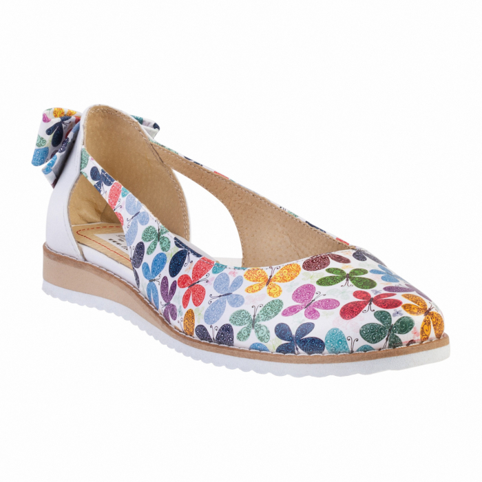 Pantofi dama balerine cod MAT-238 0
