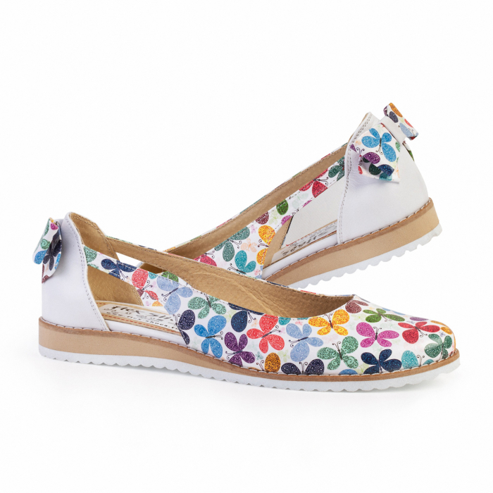 Pantofi dama balerine cod MAT-238 2