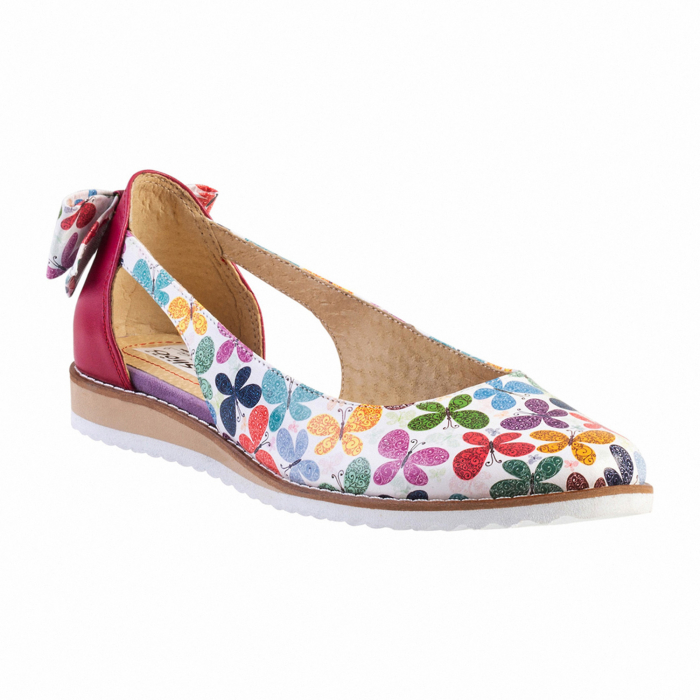 Pantofi dama balerini cod MAT-257 0