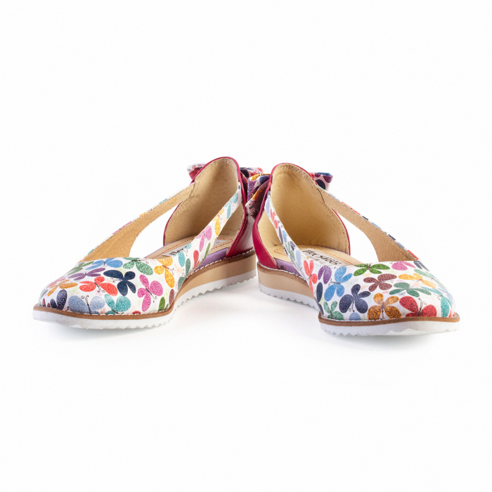 Pantofi dama balerini cod MAT-257 1
