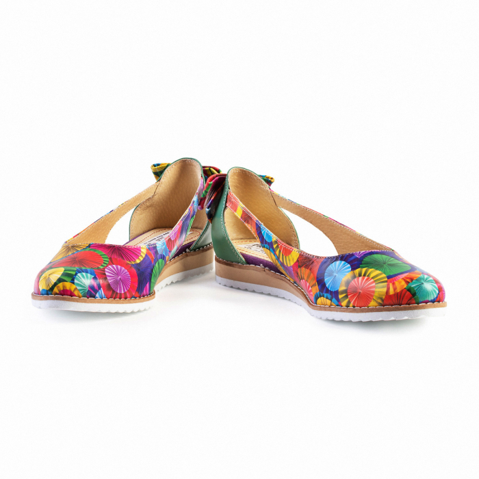 Pantofi dama balerini cod MAT-256 0