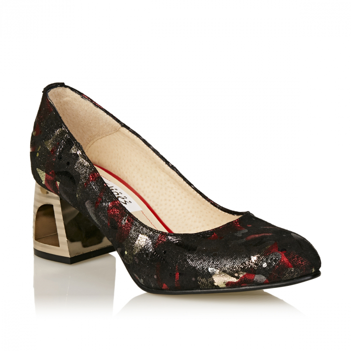 Pantofi dama eleganti cod MAT-207 0