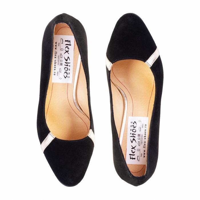 Pantofi dama eleganti COD-206 1