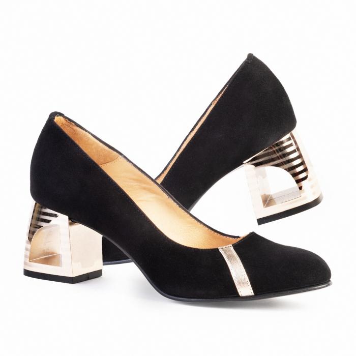 Pantofi dama eleganti COD-206 0
