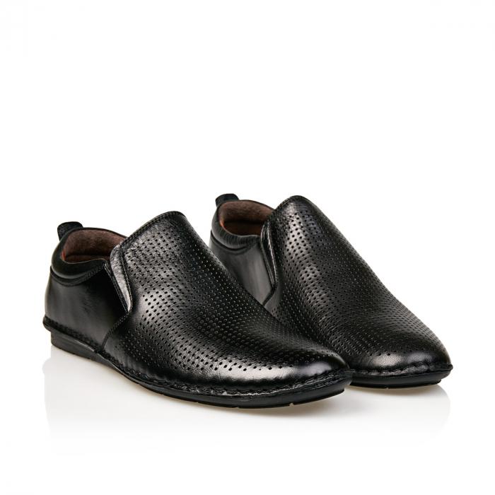 Pantofi de barbati casual confort COD-374 4