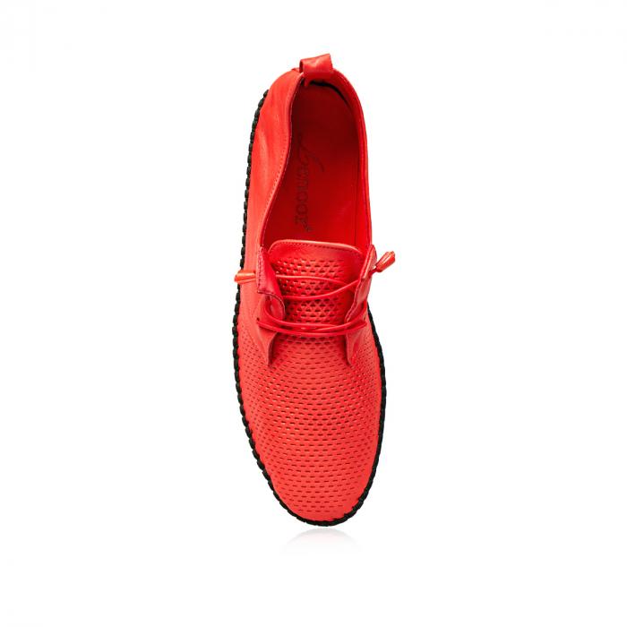 Pantofi dama casual confort COD-163 4