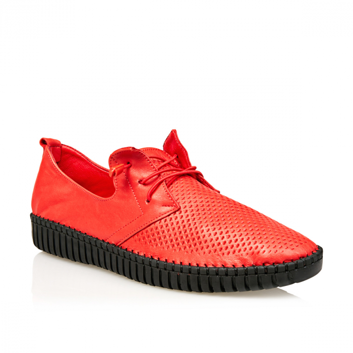 Pantofi dama casual confort cod TR-163 2