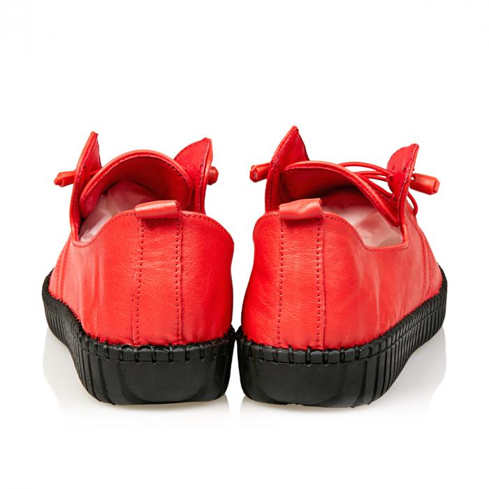Pantofi dama casual confort cod TR-163 3