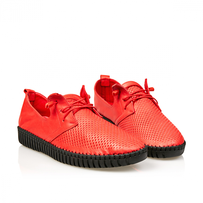 Pantofi dama casual confort cod TR-163 4
