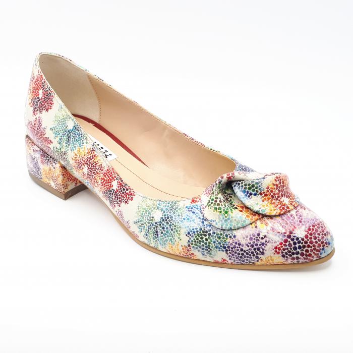 Pantofi dama balerini cod VD-240 0