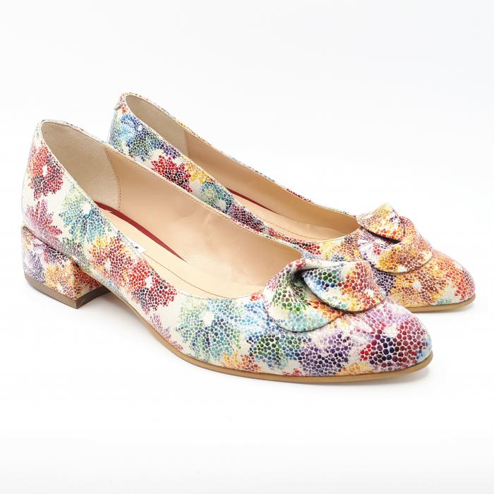 Pantofi dama balerini cod VD-240 1