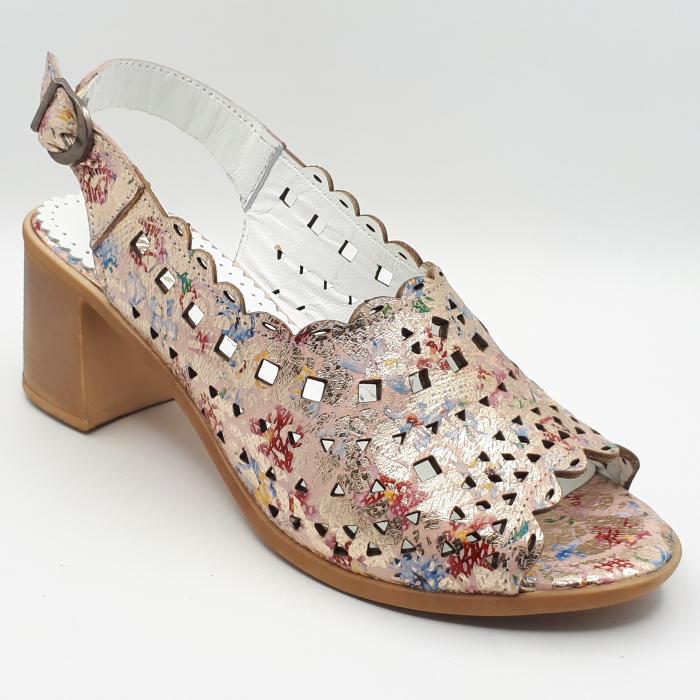 Sandale dama casual confort COD-018 0