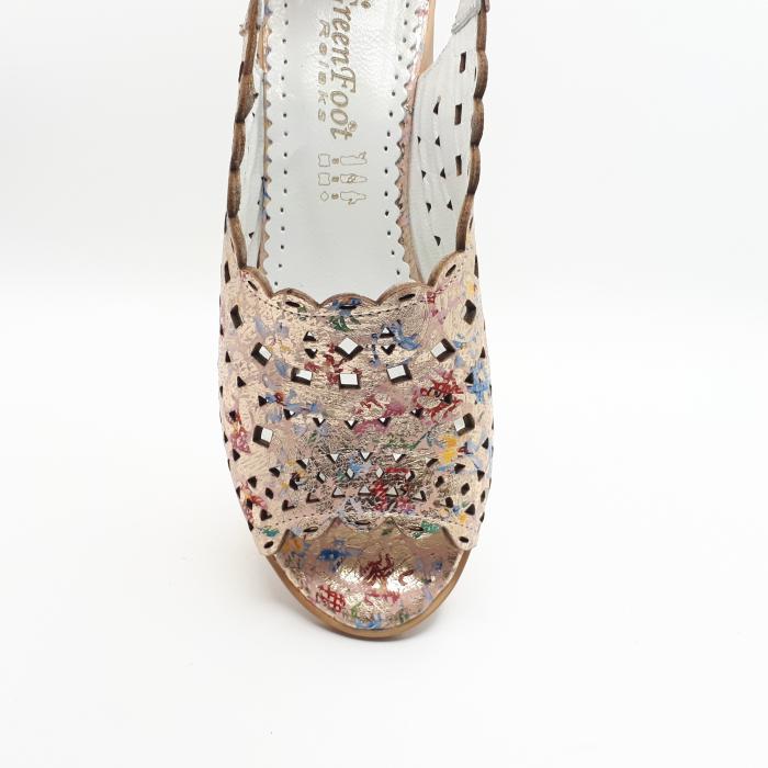 Sandale dama casual confort COD-018 4