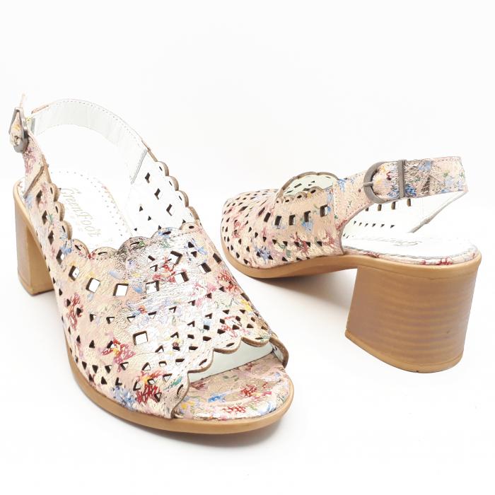 Sandale dama casual confort COD-018 3