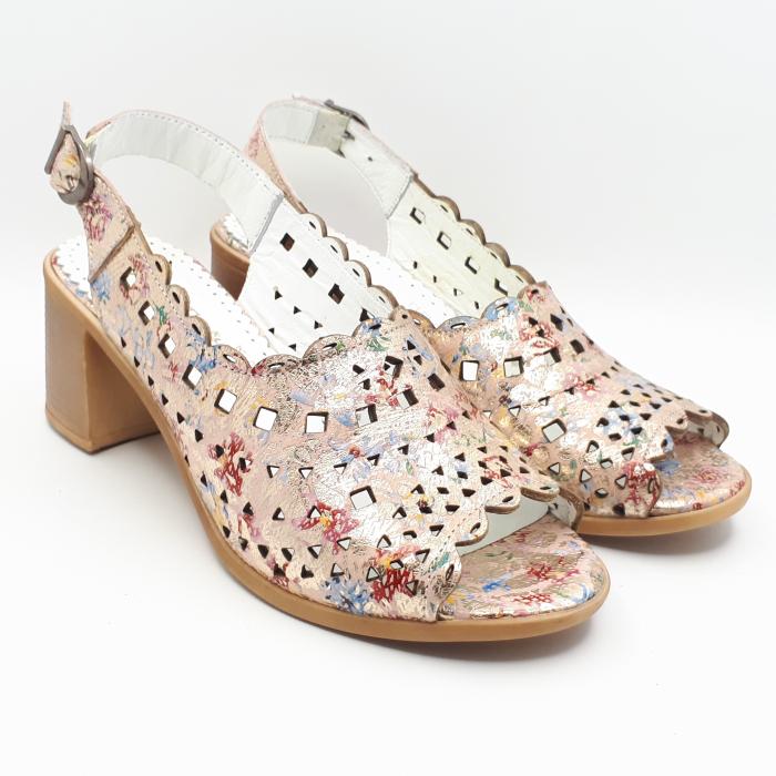 Sandale dama casual confort COD-018 1