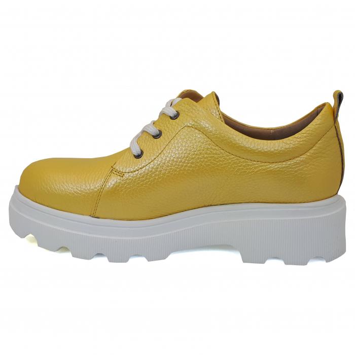 Pantofi dama casual confort COD-607 1