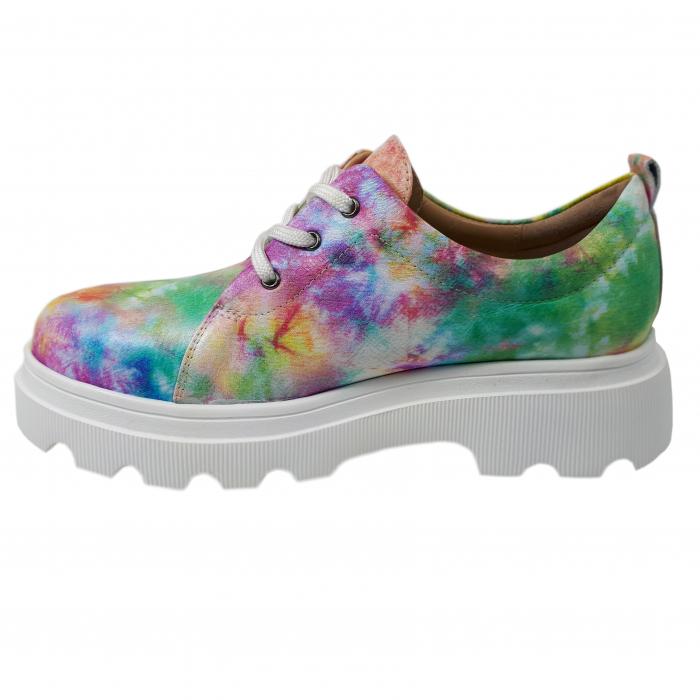 Pantofi dama casual confort COD-609 1