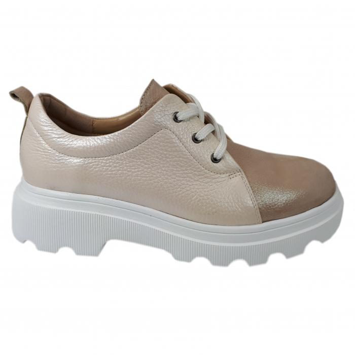 Pantofi dama casual confort COD-611 1