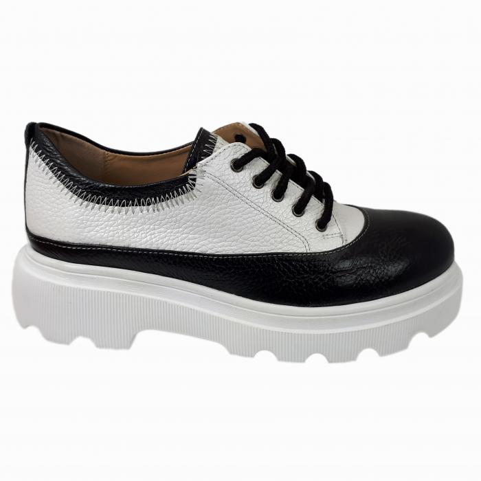 Pantofi dama casual confort COD-615 1