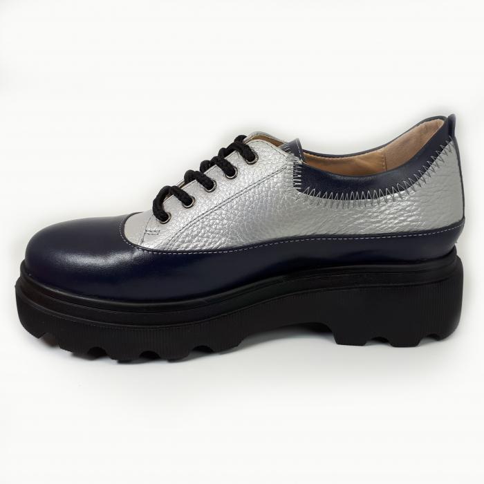 Pantofi dama casual confort COD-706 1