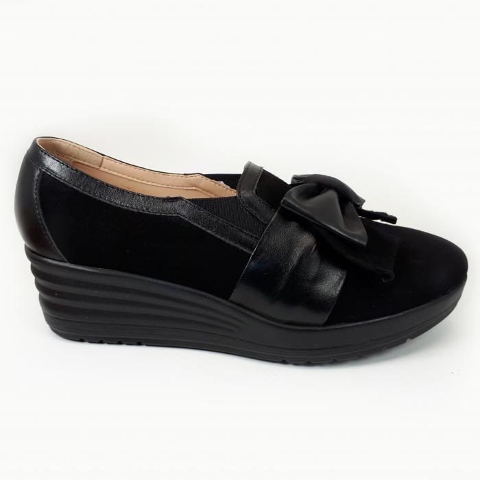 Pantofi dama eleganti COD-707 1