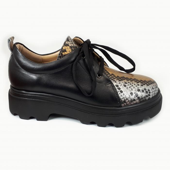 Pantofi dama casual COD-709 1