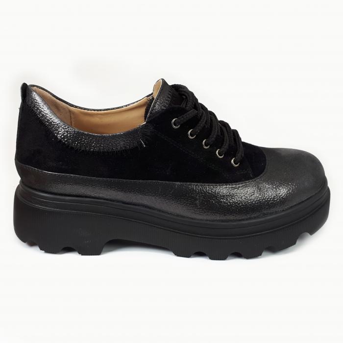 Pantofi dama casual COD-710 1