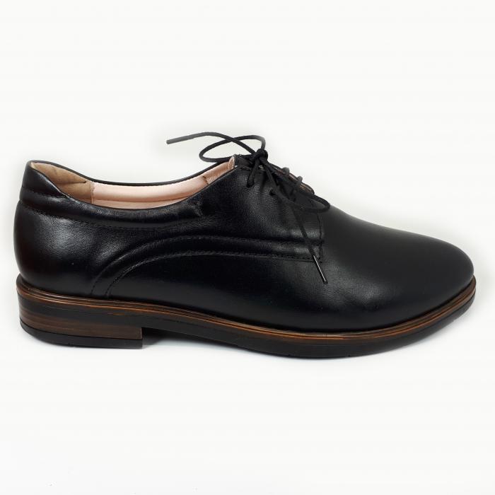 Pantofi de barbati eleganti COD-712 1