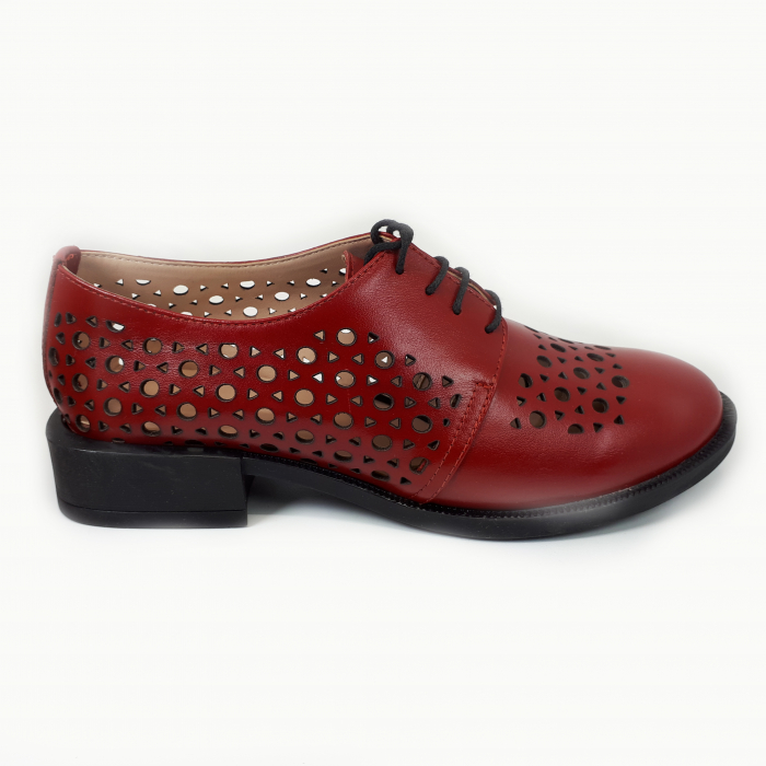 Pantofi dama eleganti COD-717 1