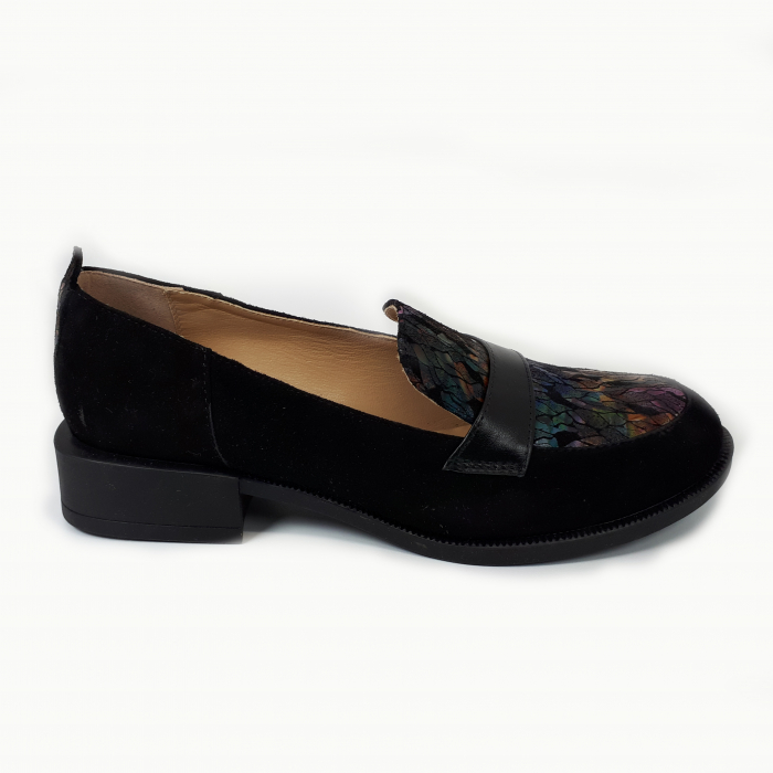 Pantofi dama casual COD-723 1