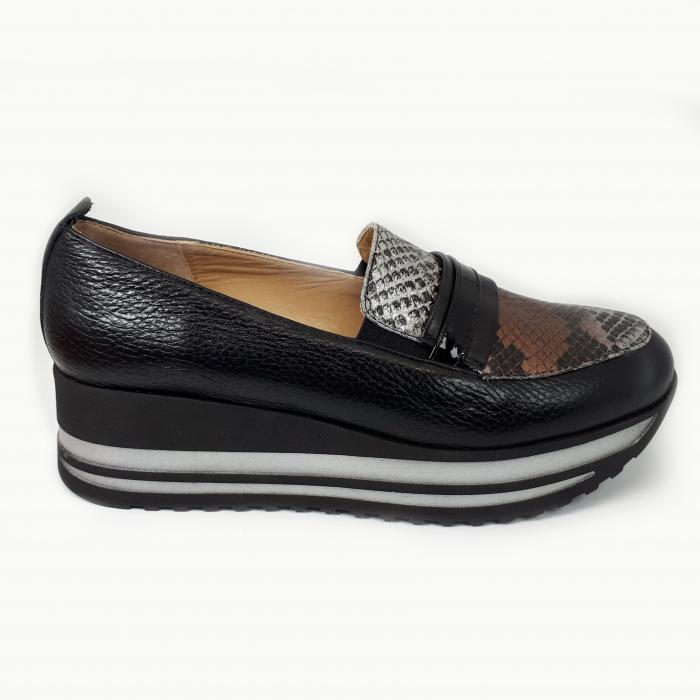 Pantofi dama sport COD-724 1