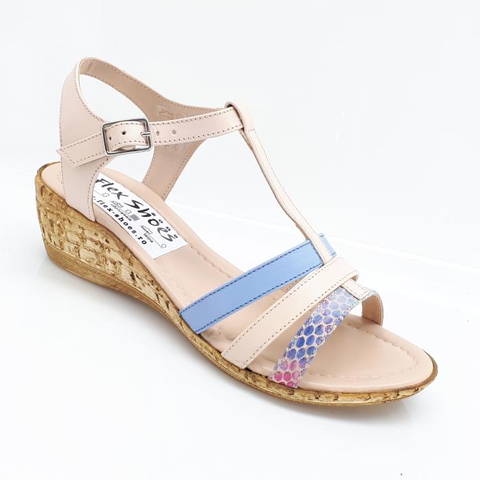 Sandale dama casual confort cod MI-074 0