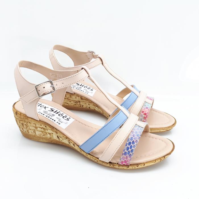 Sandale dama casual confort cod MI-074 1