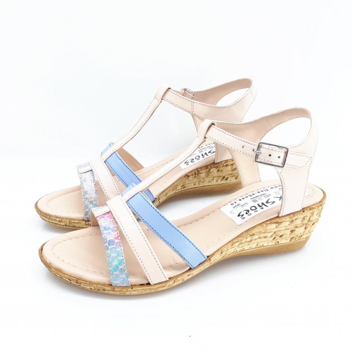 Sandale dama casual confort cod MI-074 2