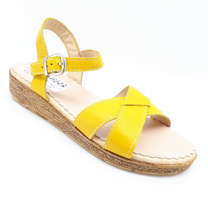 Sandale dama casual confort cod IS-073 0