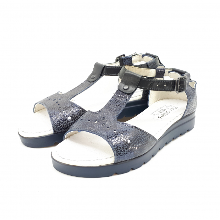 Sandale dama casual confort cod IS-070 1