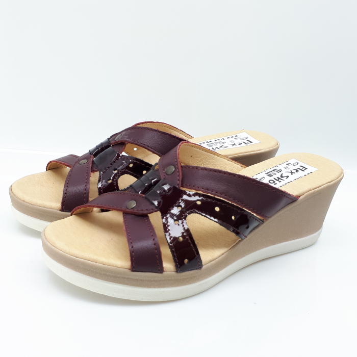 Sandale dama casual confort cod IS-069 3