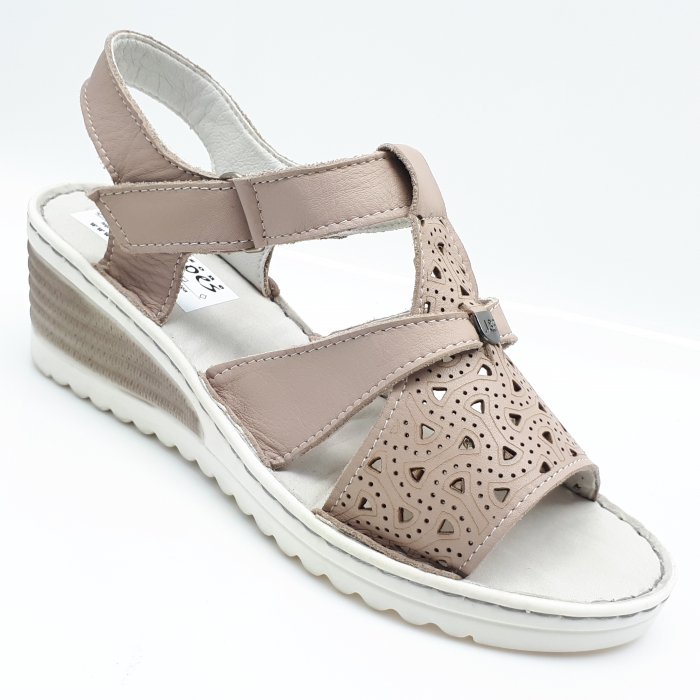 Sandale dama casual confort cod IS-063 0