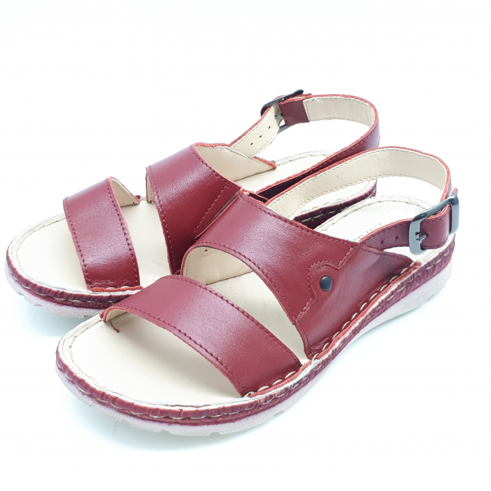 Sandale dama casual confort cod IS-059 2