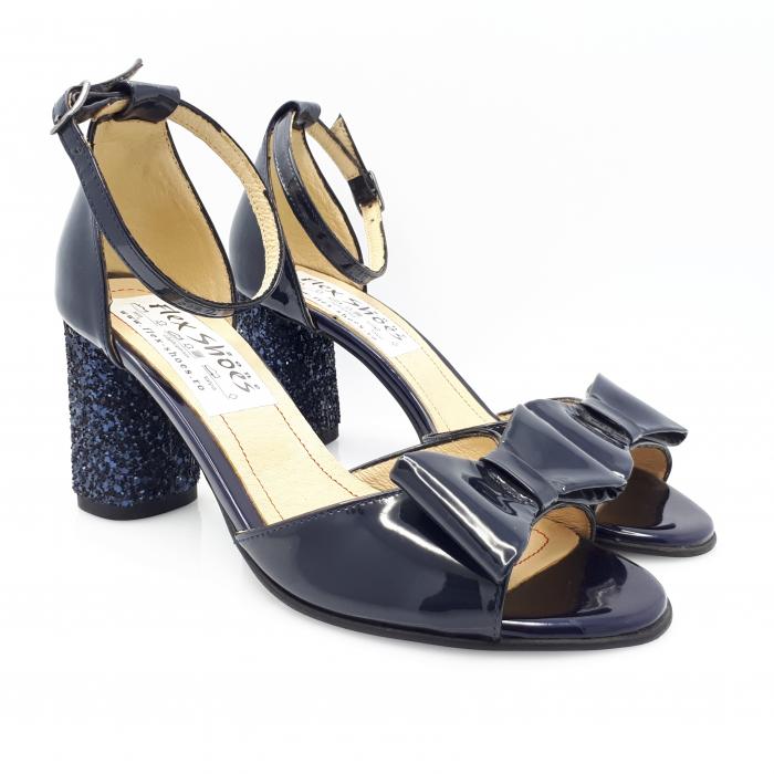 Sandale dama elegante COD-126 0