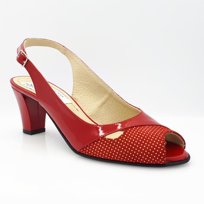 Sandale dama elegante cod MAT-125 0