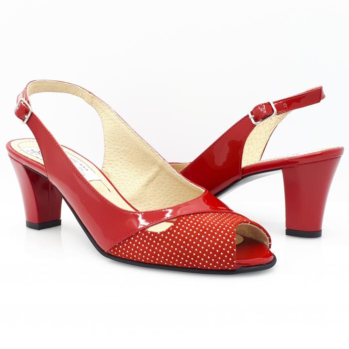 Sandale dama elegante cod MAT-125 1