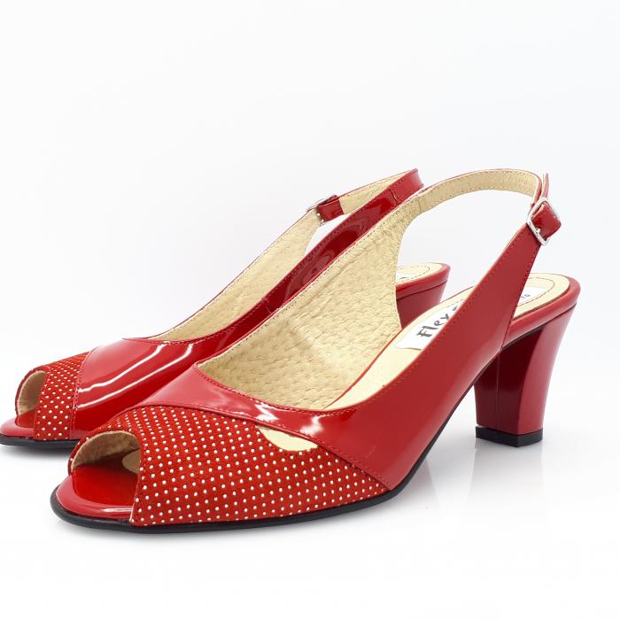Sandale dama elegante cod MAT-125 2