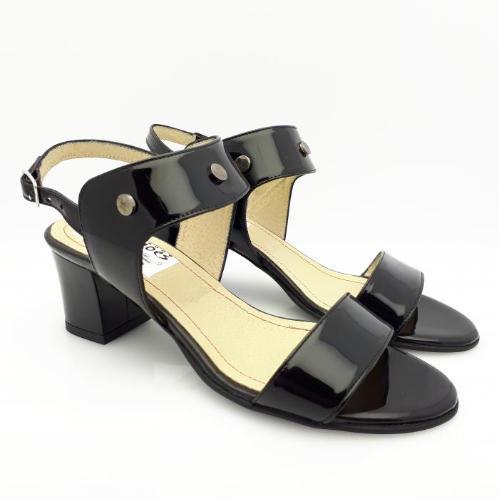 Sandale dama elegante cod MAT-124 0