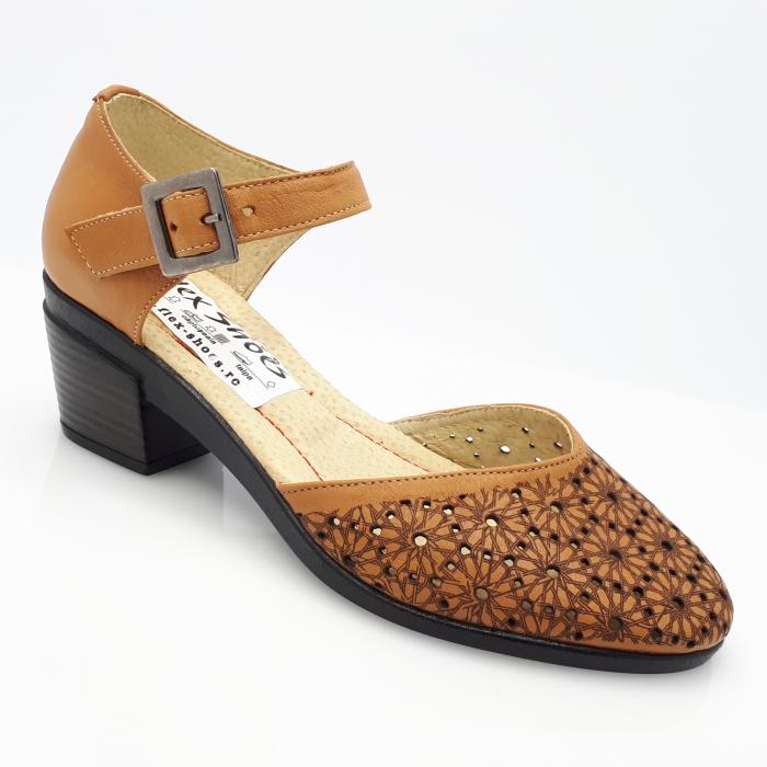 Sandale dama casual confort COD-057 0