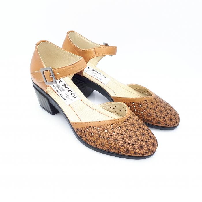 Sandale dama casual confort COD-057 1