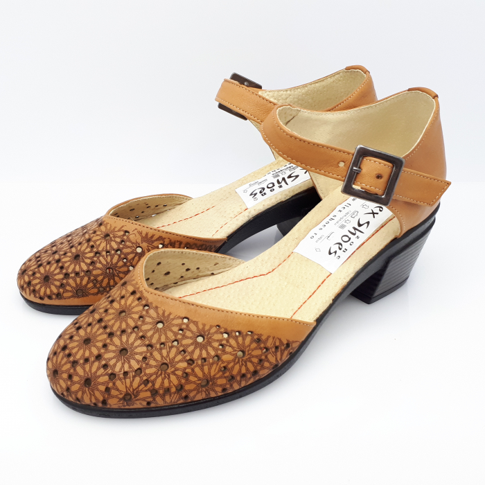 Sandale dama casual confort COD-057 2